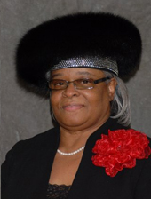 Sister Shirley Whitfield